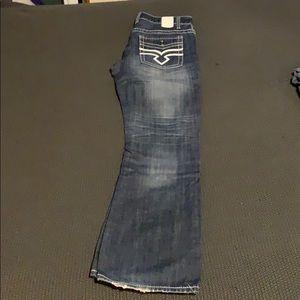 e515f7d6 Men Helix Jeans on Poshmark
